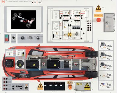 Kết quả hình ảnh cho LUCAS NUELLE HYBRID AND ELECTRIC VEHICLES