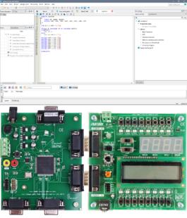 Lucas Nülle - Course FPGA Altera Cyclone IV (Verilog)
