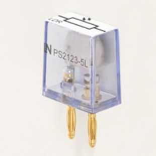 Lucas Nülle - LDR resistor, housing PS2-2