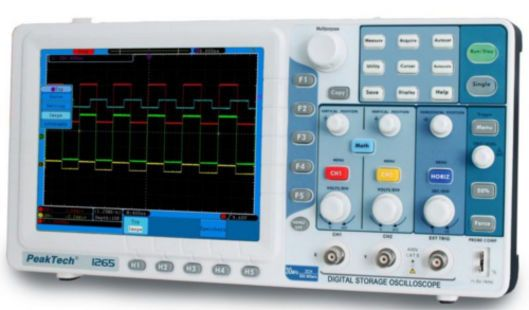 Snap On Digital Storage Oscilloscope : Lucas nülle measurement tools