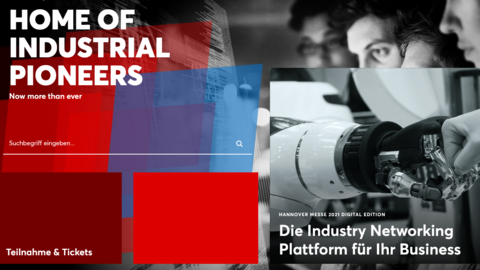 Hannover Messe Digital