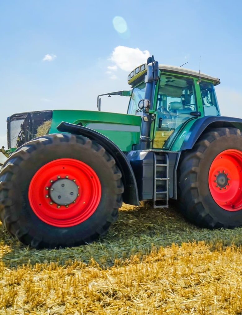 Electrification and Networked Systems in Commercial and Agricultural Vehicles